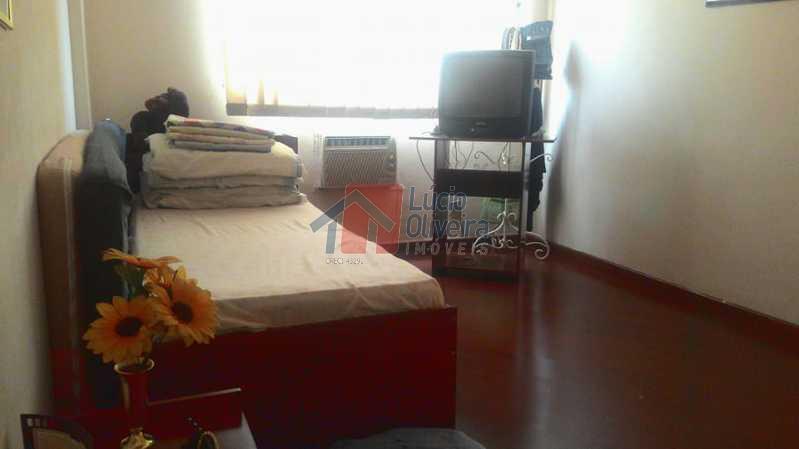 Quarto 1 - Apartamento À Venda - Irajá - Rio de Janeiro - RJ - VPAP20648 - 9