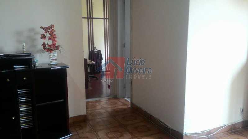 Sala 1.2 - Apartamento À Venda - Irajá - Rio de Janeiro - RJ - VPAP20648 - 4