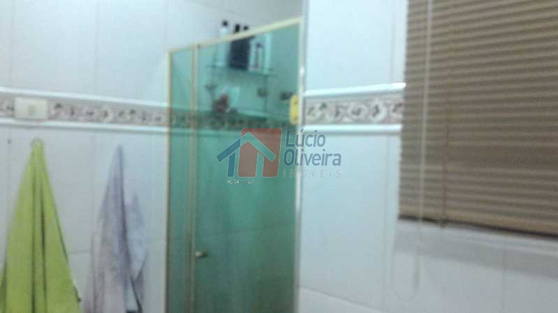 Banheiro 1.3 - Cobertura À Venda - Irajá - Rio de Janeiro - RJ - VPCO20005 - 11