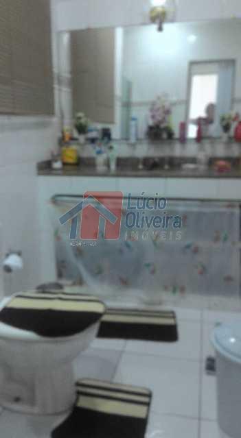 Banheiro 1 - Cobertura À Venda - Irajá - Rio de Janeiro - RJ - VPCO20005 - 9
