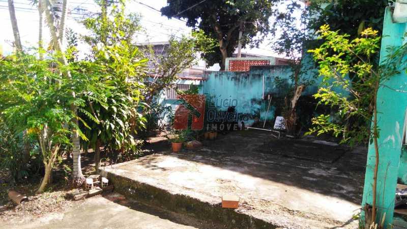 Quintal 1 - Casa À Venda - Irajá - Rio de Janeiro - RJ - VPCA30089 - 12