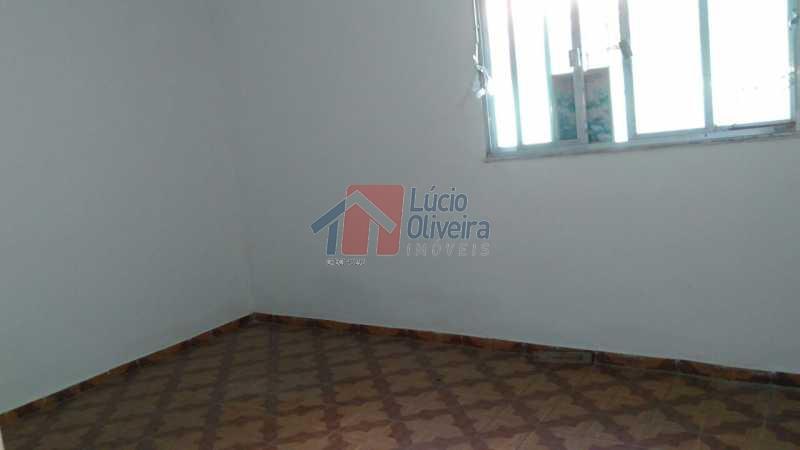 Quarto 1 - Casa À Venda - Irajá - Rio de Janeiro - RJ - VPCA30089 - 13