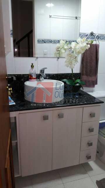 05 BH social - Casa em Condominio À Venda - Recreio dos Bandeirantes - Rio de Janeiro - RJ - VPCN30005 - 6