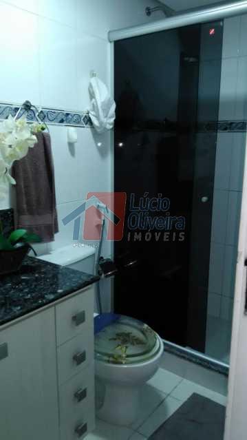 06 BH social. - Casa em Condominio Praça Miguel Osório,Recreio dos Bandeirantes,Rio de Janeiro,RJ À Venda,3 Quartos,132m² - VPCN30005 - 7