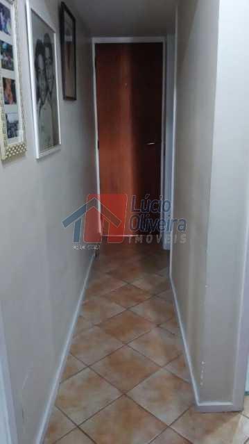 07 Circulação - Casa em Condominio À Venda - Recreio dos Bandeirantes - Rio de Janeiro - RJ - VPCN30005 - 8