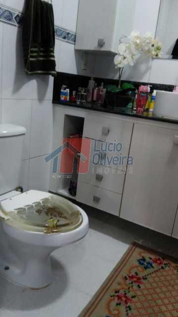 09 BH Suite. - Casa em Condominio Praça Miguel Osório,Recreio dos Bandeirantes,Rio de Janeiro,RJ À Venda,3 Quartos,132m² - VPCN30005 - 10
