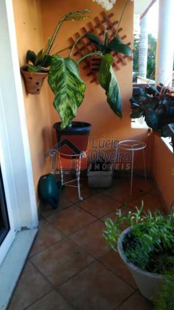11 Varanda Suite - Casa em Condominio À Venda - Recreio dos Bandeirantes - Rio de Janeiro - RJ - VPCN30005 - 12