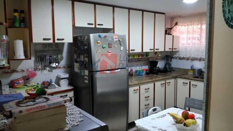 16 Cozinha - Casa em Condominio À Venda - Recreio dos Bandeirantes - Rio de Janeiro - RJ - VPCN30005 - 17