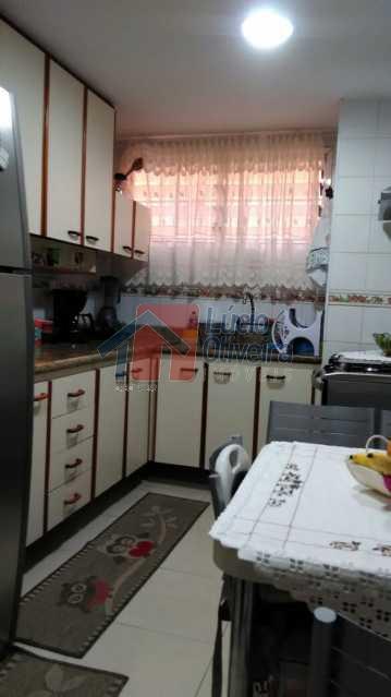 17 Cozinha. - Casa em Condominio À Venda - Recreio dos Bandeirantes - Rio de Janeiro - RJ - VPCN30005 - 18