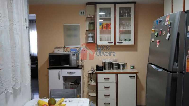 18 Cozinha - Casa em Condominio Praça Miguel Osório,Recreio dos Bandeirantes,Rio de Janeiro,RJ À Venda,3 Quartos,132m² - VPCN30005 - 19