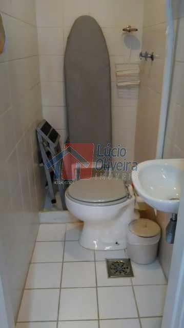 20 BH de serviço - Casa em Condominio À Venda - Recreio dos Bandeirantes - Rio de Janeiro - RJ - VPCN30005 - 21