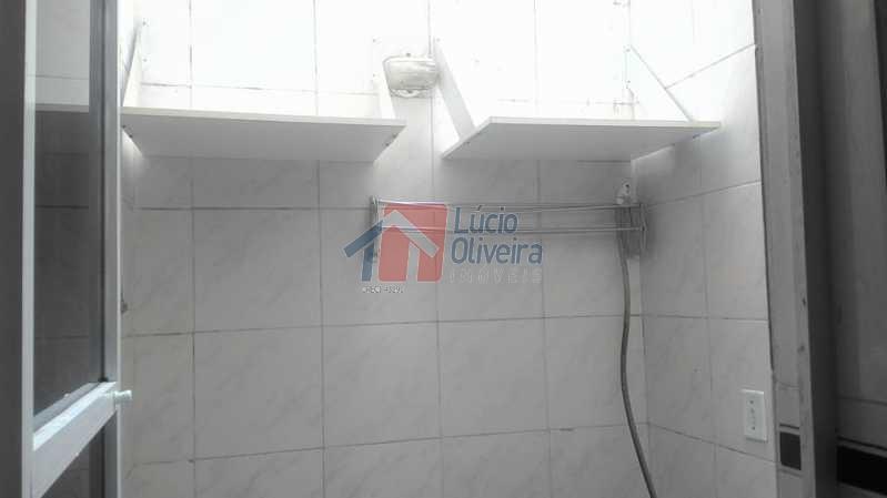 areaservico2 - Casa em Condominio À Venda - Cordovil - Rio de Janeiro - RJ - VPCN20007 - 13