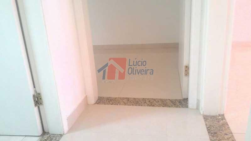 circulação - Casa em Condominio À Venda - Cordovil - Rio de Janeiro - RJ - VPCN20007 - 22