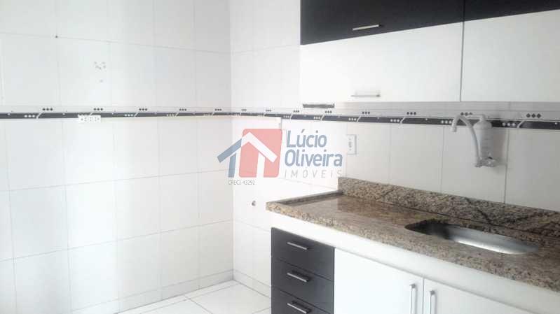 cozinha 1,3 - Casa em Condominio À Venda - Cordovil - Rio de Janeiro - RJ - VPCN20007 - 12