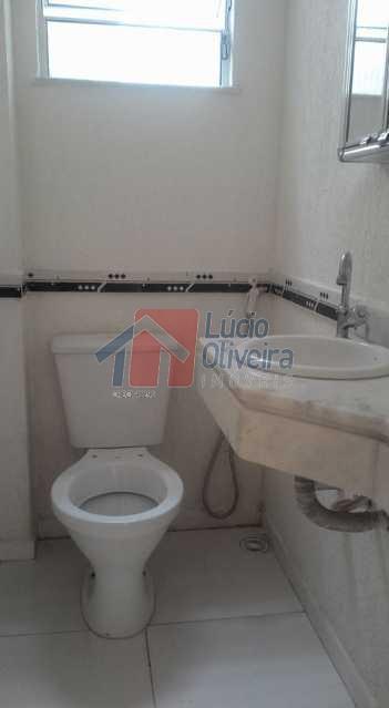 lavabo - Casa em Condominio À Venda - Cordovil - Rio de Janeiro - RJ - VPCN20007 - 14