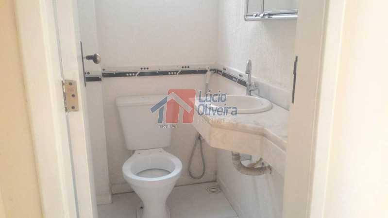 lavabo1,2 - Casa em Condominio À Venda - Cordovil - Rio de Janeiro - RJ - VPCN20007 - 15