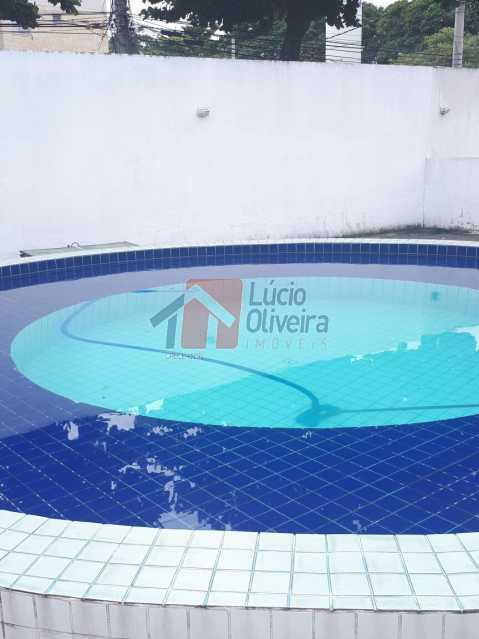 piscina - Casa em Condominio À Venda - Cordovil - Rio de Janeiro - RJ - VPCN20007 - 20