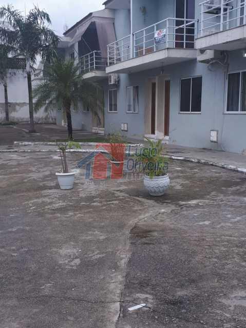 area - Casa em Condominio À Venda - Cordovil - Rio de Janeiro - RJ - VPCN20007 - 26