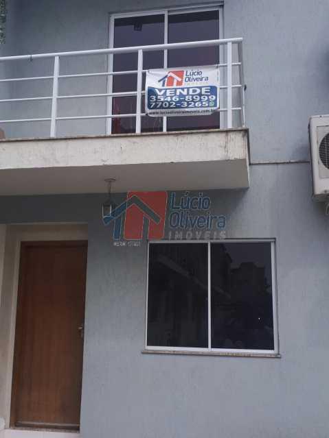 vista - Casa em Condominio À Venda - Cordovil - Rio de Janeiro - RJ - VPCN20007 - 27