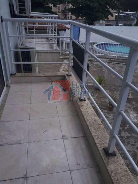 varanda 1,2 - Casa em Condominio À Venda - Cordovil - Rio de Janeiro - RJ - VPCN20007 - 24