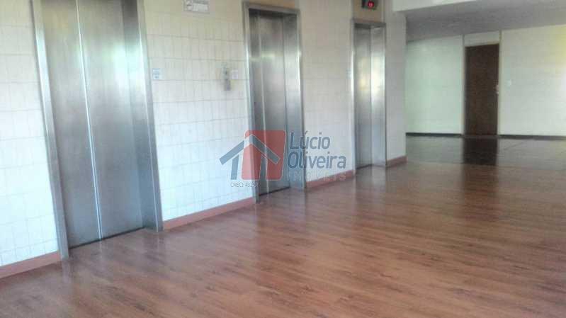 1 - Sala Comercial 27m² à venda Rua Do Arroz,Penha Circular, Rio de Janeiro - R$ 145.000 - VPSL00016 - 3