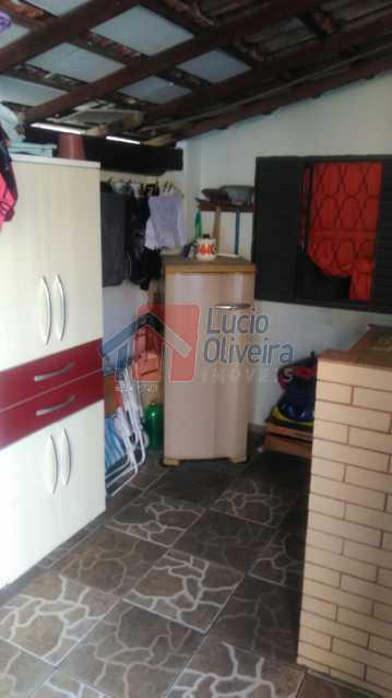 10 área de serviço - Casa de Vila À Venda - Pavuna - Rio de Janeiro - RJ - VPCV20025 - 11