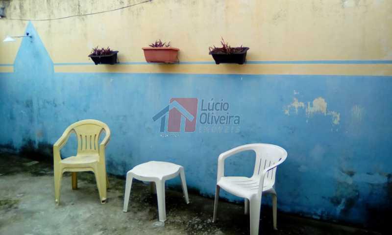 12 quintal - Casa de Vila À Venda - Pavuna - Rio de Janeiro - RJ - VPCV20025 - 13