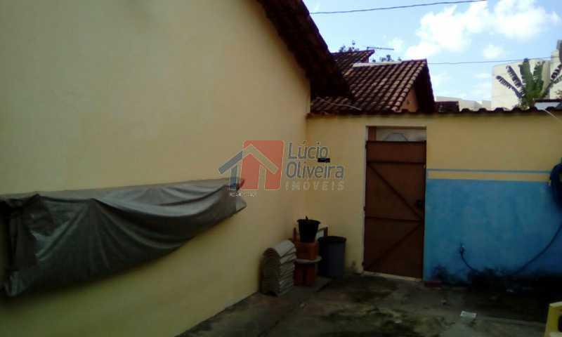 13 quintal - Casa de Vila À Venda - Pavuna - Rio de Janeiro - RJ - VPCV20025 - 14