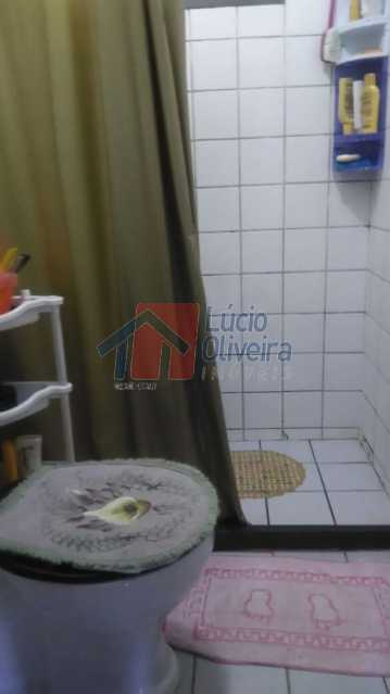 06 banheiro - Casa de Vila À Venda - Pavuna - Rio de Janeiro - RJ - VPCV20025 - 7