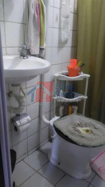 07 banheiro - Casa de Vila À Venda - Pavuna - Rio de Janeiro - RJ - VPCV20025 - 8