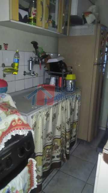 08 cozinha - Casa de Vila À Venda - Pavuna - Rio de Janeiro - RJ - VPCV20025 - 9