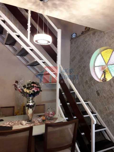 WhatsApp Image 2017-08-10 at 1 - Casa em Condominio Rua Itapera,Vista Alegre,Rio de Janeiro,RJ À Venda,2 Quartos,70m² - VPCN20008 - 3