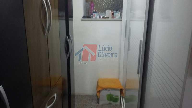 WhatsApp Image 2017-08-12 at 1 - Apartamento À Venda - Penha Circular - Rio de Janeiro - RJ - VPAP30144 - 9