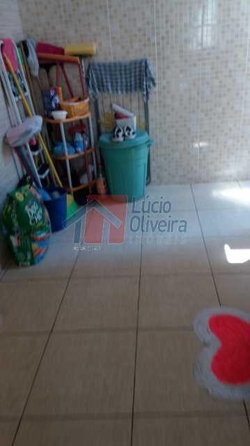 area. - Casa Rua Manuel Machado,Vaz Lobo,Rio de Janeiro,RJ À Venda,2 Quartos,69m² - VPCA20165 - 10