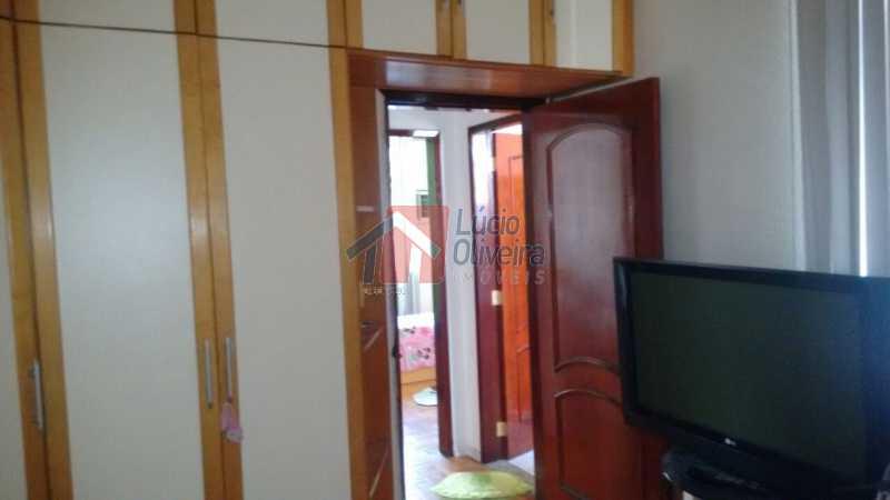 QUARTO 1.2 - Apartamento Rua Engenheiro Lafaiete Stockler,Vila da Penha,Rio de Janeiro,RJ À Venda,2 Quartos,81m² - VPAP20674 - 7