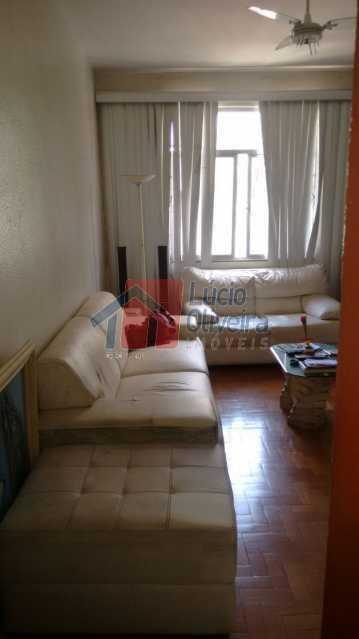SALA 1.2 - Apartamento Rua Engenheiro Lafaiete Stockler,Vila da Penha,Rio de Janeiro,RJ À Venda,2 Quartos,81m² - VPAP20674 - 3