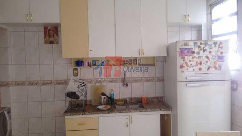 COZINHA 1.3 - Apartamento Rua Engenheiro Lafaiete Stockler,Vila da Penha,Rio de Janeiro,RJ À Venda,2 Quartos,81m² - VPAP20674 - 13