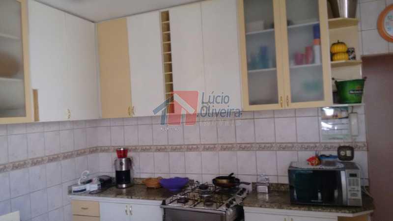 COZINHA 1.2 - Apartamento Rua Engenheiro Lafaiete Stockler,Vila da Penha,Rio de Janeiro,RJ À Venda,2 Quartos,81m² - VPAP20674 - 12