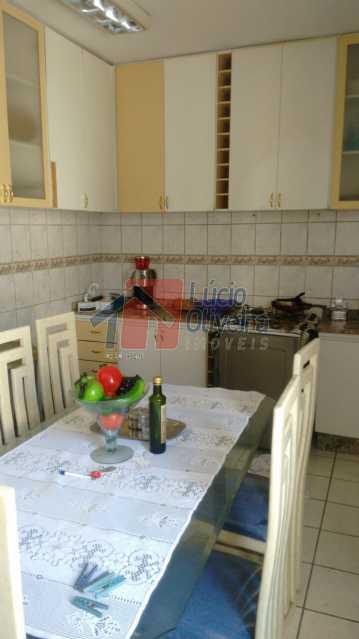 COZINHA - Apartamento Rua Engenheiro Lafaiete Stockler,Vila da Penha,Rio de Janeiro,RJ À Venda,2 Quartos,81m² - VPAP20674 - 11