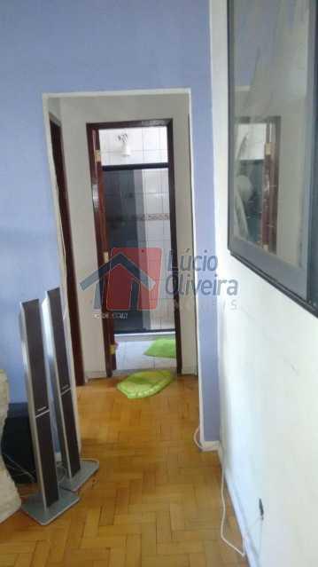 CIRCULAÇÃO - Apartamento Rua Engenheiro Lafaiete Stockler,Vila da Penha,Rio de Janeiro,RJ À Venda,2 Quartos,81m² - VPAP20674 - 5