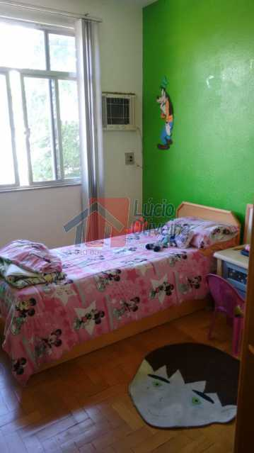 QUARTO 2 - Apartamento Rua Engenheiro Lafaiete Stockler,Vila da Penha,Rio de Janeiro,RJ À Venda,2 Quartos,81m² - VPAP20674 - 9