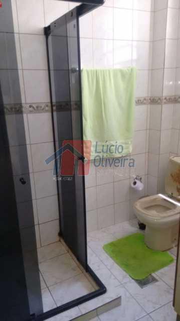BANHEIRO - Apartamento Rua Engenheiro Lafaiete Stockler,Vila da Penha,Rio de Janeiro,RJ À Venda,2 Quartos,81m² - VPAP20674 - 15