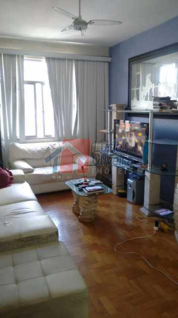 SALA - Apartamento Rua Engenheiro Lafaiete Stockler,Vila da Penha,Rio de Janeiro,RJ À Venda,2 Quartos,81m² - VPAP20674 - 1