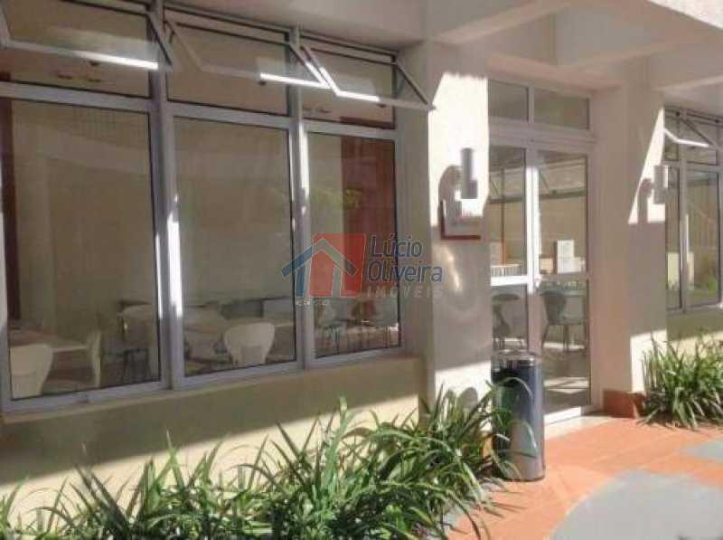 14 Salão de Festas - Apartamento Avenida Pastor Martin Luther King Jr,Vila da Penha,Rio de Janeiro,RJ À Venda,2 Quartos,46m² - VPAP20676 - 15