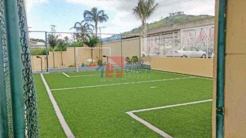 17 Campo - Apartamento Avenida Pastor Martin Luther King Jr,Vila da Penha,Rio de Janeiro,RJ À Venda,2 Quartos,46m² - VPAP20676 - 18