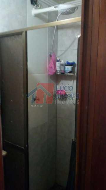 11 - Apartamento à venda Rua Caobi,Irajá, Rio de Janeiro - R$ 210.000 - VPAP20684 - 9