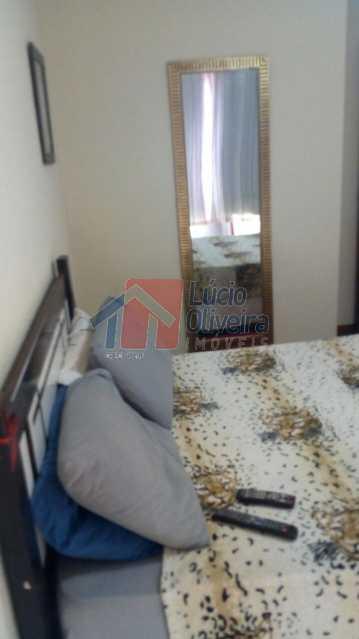 07 - Apartamento à venda Rua Caobi,Irajá, Rio de Janeiro - R$ 210.000 - VPAP20684 - 5