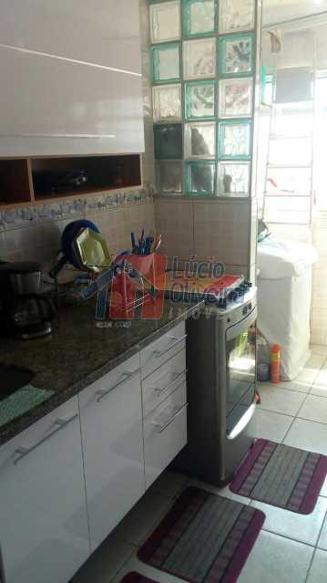 08 - Apartamento à venda Rua Caobi,Irajá, Rio de Janeiro - R$ 210.000 - VPAP20684 - 6