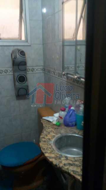 12 - Apartamento à venda Rua Caobi,Irajá, Rio de Janeiro - R$ 210.000 - VPAP20684 - 10