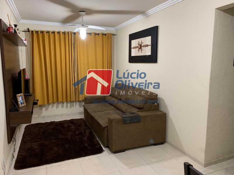 05 - Apartamento à venda Rua Caobi,Irajá, Rio de Janeiro - R$ 210.000 - VPAP20684 - 1